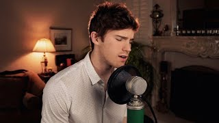 The Middle - Zedd, Maren Morris, Grey Cover by Tanner Patrick