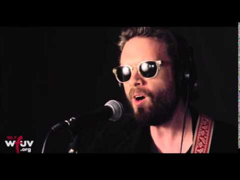 Heart Shaped Box Cover by Father John Misty