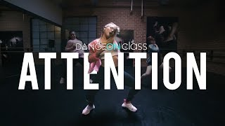 Charlie Puth - Attention | G Madison Choreography | DanceOn Class