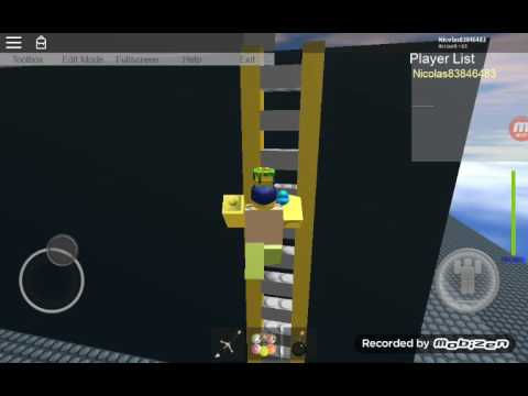 ROBLOX 2004 and 2008 Gameplay!!!!  