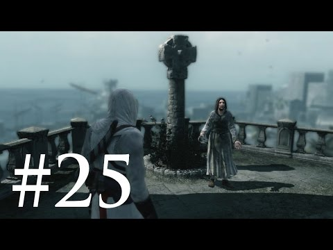 Assassin's Creed / Part 25 \ The Last Annoying Investigations