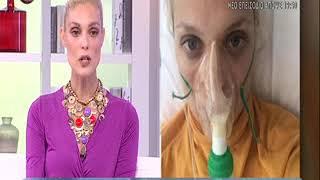 Η Αναστασία Περάκη στην Tatiana Live