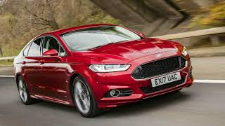 You Should Know !!! Ford Mondeo ST Line 2017 Review
