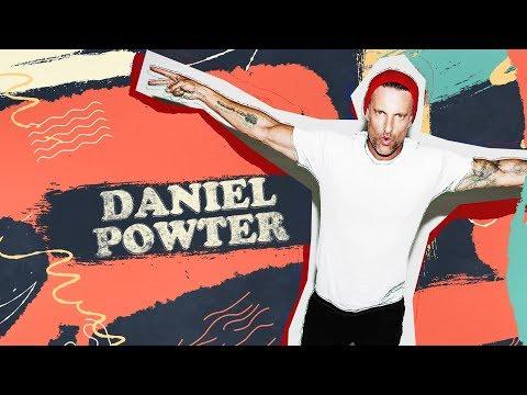 Daniel Powter - Delicious (Official Lyrics Video)