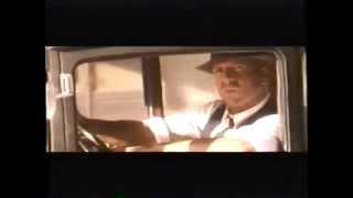 Last Man Standing (1996) Trailer (VHS Capture)