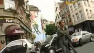 Brussels Travel Video: Brussels Videos
