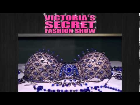 Behind the 2014 Victorias Secret Fashion Show Trends  Exotic Traveler