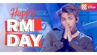 [IDOL-DAY] HAPPY BTS 알엠 (RM) - DAY