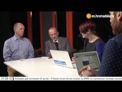 The Sunday Show - Russian Propaganda Attack On Germany, Explained