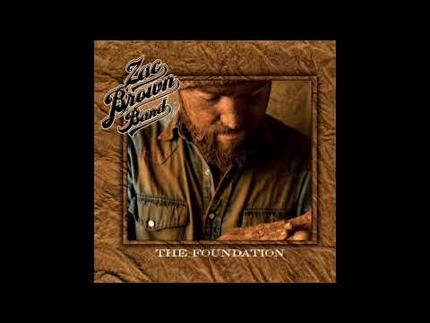 Zac Brown Band - Chicken Fried (Official Acapella)