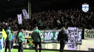 Le match de la montée en Ligue 2 : Red Star-Istres