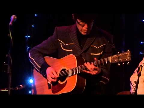 Marty Stuart - Tempted (Acoustic)