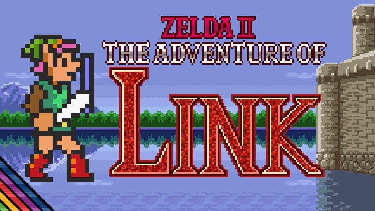 Zelda Ii Overworld Snes Arrangement A Link To The Past Style The Adventure Of Link