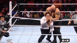 WWE RAW + WWE Smackdown. СБ-ВС, в 00:25