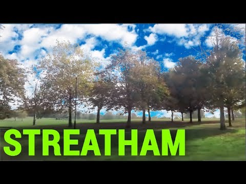 Places To Live In The UK - Streatham , London SW16  England
