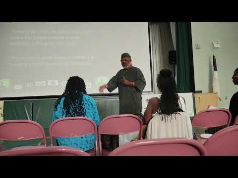 Dr. Wade Nobles: African Spirituality