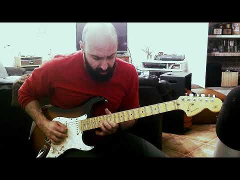 Stratocaster Superstrat Tone Zoom G5n