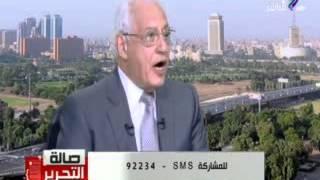 استاذ جامعي: الإفراج عن المجرمين سبب نمو الإرهاب في سيناء