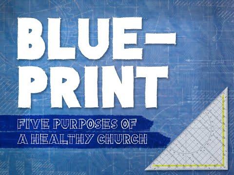 Blueprint (Week 5) | March 20, 2016 | Contemporary