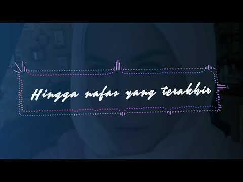 Sufian Suhaimi - Terasa Ada (Lirik)