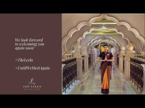 Luxury Awaits You At The Leela