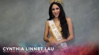 Miss Cuba U.S. 2019 Pageant Promo