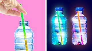 20 ABSOLUTELY FUN PARTY HACKS