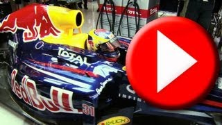 F1 2012 Formula One World Championship FIA official game trailer - PC PS3 X360