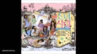 Repeat youtube video Girls Generation / SNSD (소녀시대) - 다시 만난 세계 (Into The New World) (Full Audio) [Into The New World]