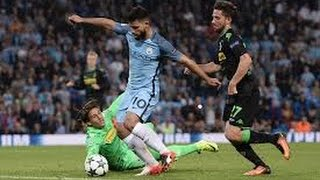 manchester city vs moenchengladbach 4 0 all goals and highlights chl