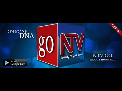 NTV GO MOBILE APP