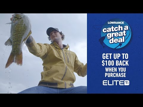 Catch a Great Deal with Elite Ti and the New FishReveal