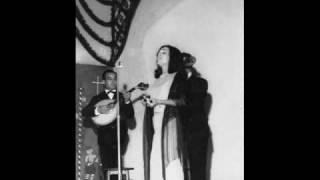 Fado - Adélia Pedrosa - Minha Alma de Amor Sedenta