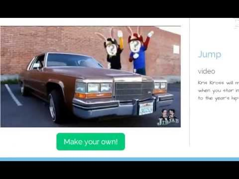 how to record jibjab videos and download them for free