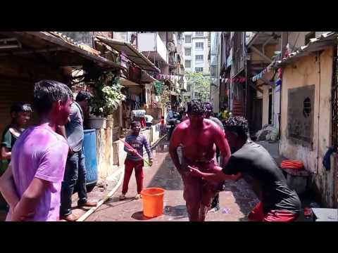 Watch Holi - Rang Panchami Celebrations March 2017 @Aavishkaar Road Like | Share | Subscribe