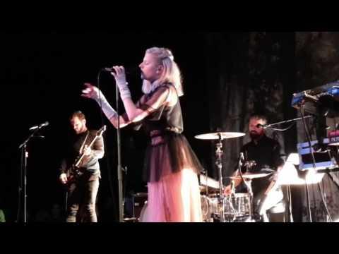 Aurora - Live at the Cedar Cultural Center, Minneapolis 11/12/16