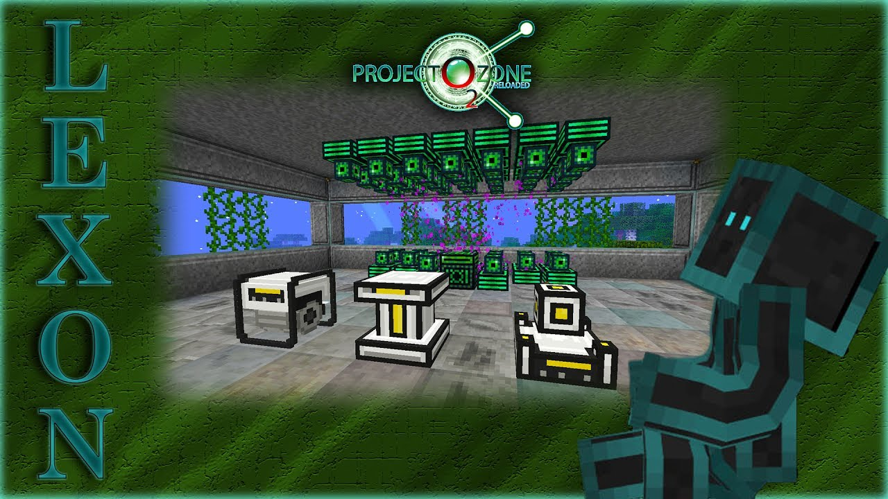 Project Ozone 2 Reloaded 65 Culinary Generator X64 Semi Stable Nugget A Angel Ring Youtube