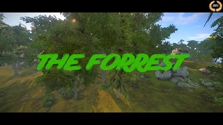 ФОРРЕСТ (The Forrest) | Rust Cinematic Short Film