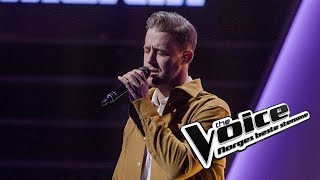 Carl Christian Grimstad Heaven S Not For Saints Let It Go Knockouts The Voice Norge 2019