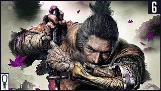 Shinobi Hunter Enshin of Misen - Part 6 - Sekiro Shadows Die Twice - Let's Play Walkthrough Gameplay thumbnail