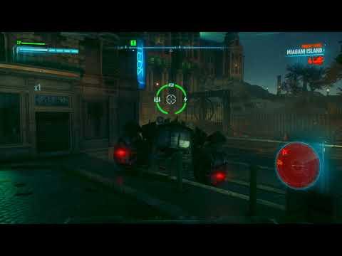 Batman Arkham Knight 100% Walkthrough Part 300, 720p HD (NO COMMENTARY)