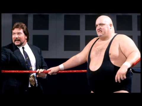 Allan's VGM #12: WWE Legends of Wrestlemania - King Kong Bundy Theme