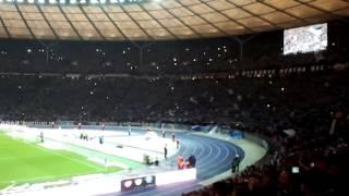 Hertha Bayern Nur nach Hause gehen wir nicht