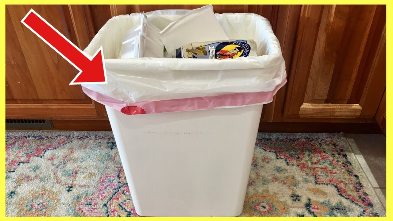 The ONE Brilliant & Useful Life Hack You Need to Know!! (Lazy Cleaning Tricks) | Andrea Jean