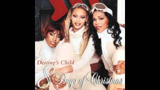 Destiny's Child - Silent Night