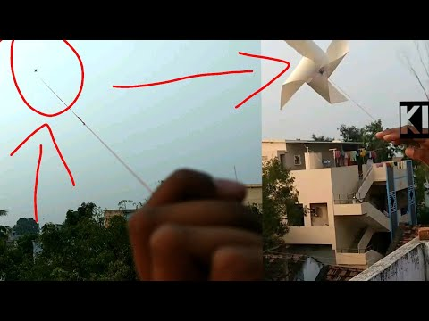How to make kite| DIY kite glider| wind turbine|How to make kite| How to make an eagle kit