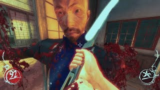 Shadow Warrior: Epic Sword Combat Gameplay - Obtain The Nobitsura Kage - #1