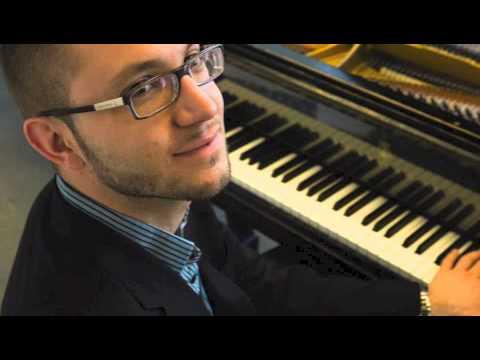 Rachmaninov Etude Tableau Op  39 No  9   Matthieu Cognet, piano