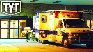 Woman Died After Hospital Turned Her Ambulance Away