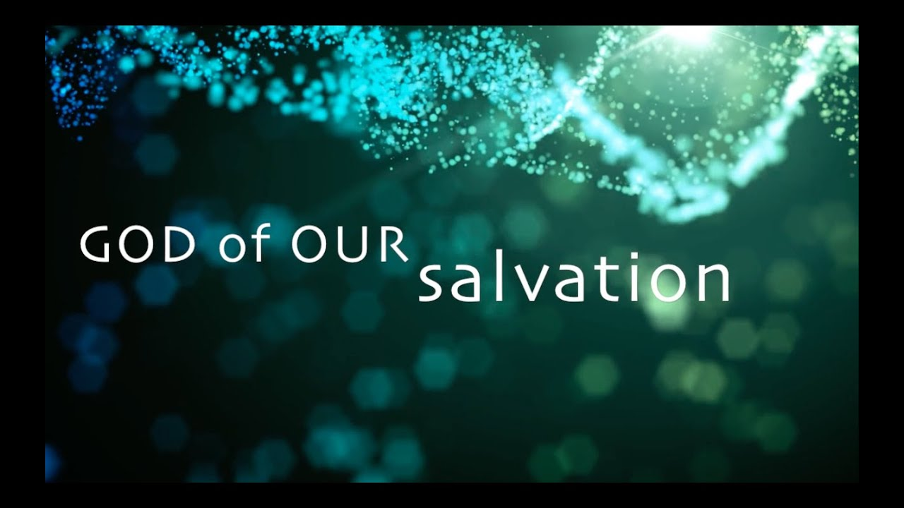 god of our salvation w   lyrics  by phil wickham